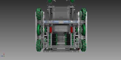 Robotevents Vex