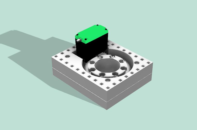 how to cut vex robotics parts in fusion 360